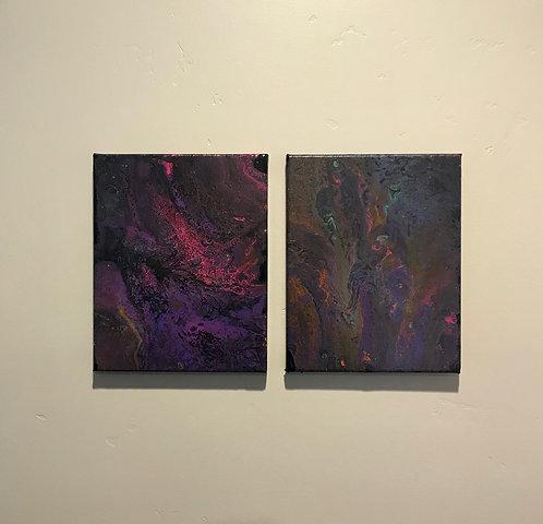 Double panel III