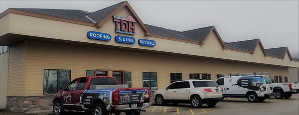 TDH Contracting Office