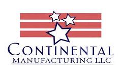 Continental Manufacturing LLC Logo