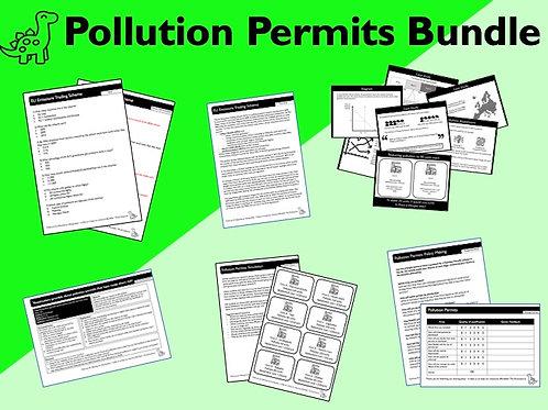 Pollution Permits Bundle