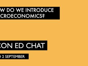 Introducing Macroeconomics
