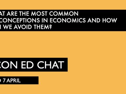 Misconceptions in Economics