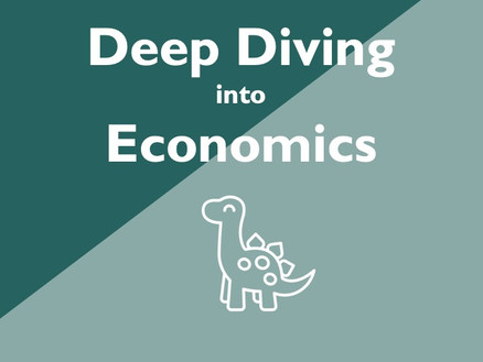 Deep Diving Into Economics