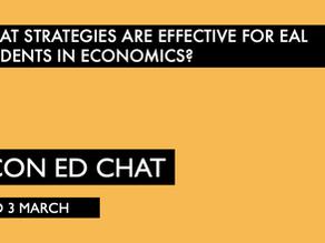 Teaching Economics to EAL Students