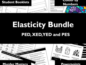 New in the Shop: Elasticity Resources