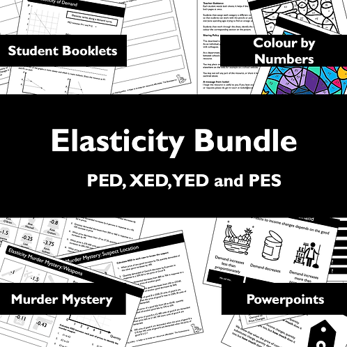 Elasticity Bundle