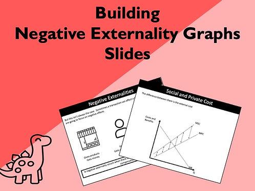 Building Negative Externality Graphs Slides