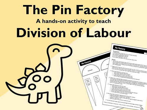 Pin Factory Simulation