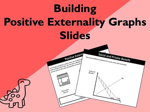 Building Positive Externality Graphs Slides