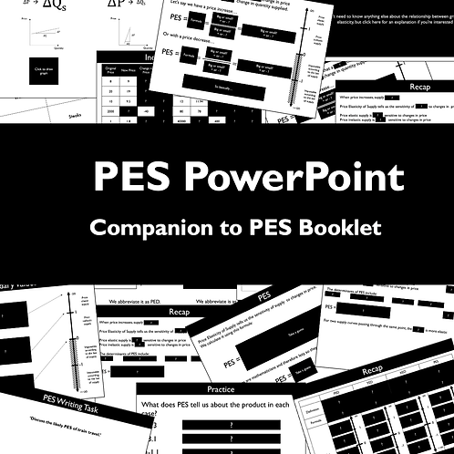 PES Powerpoint
