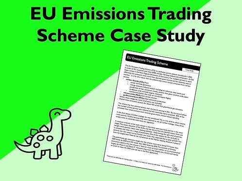 EU ETS Case Study