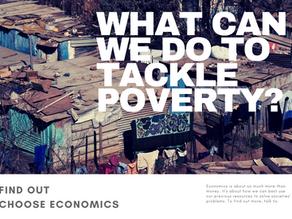 Choose Economics Posters