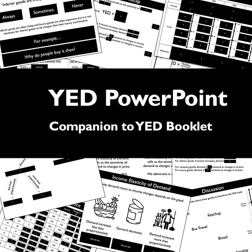 YED Powerpoint