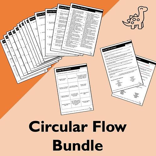 Circular Flow Bundle