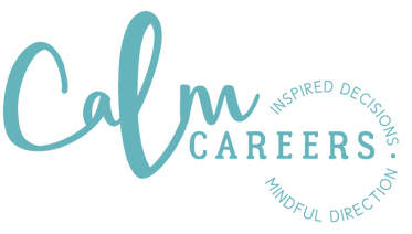 Calm Carees logo
