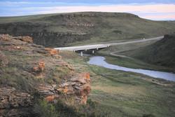 Hwy 2 Bridge