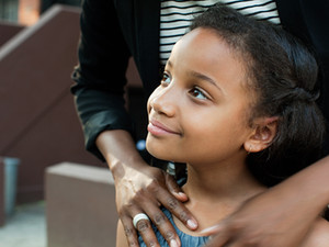 Talking to Your Child About Parental Mental Illness