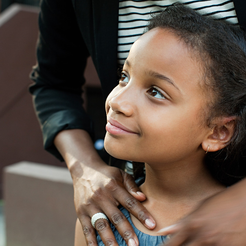 Compassion International - November & December: Sponsor A Child Overseas