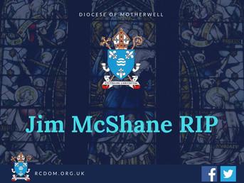 Jim McShane RIP