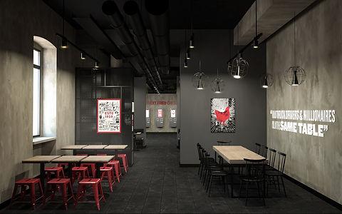 KFC Bari
