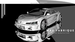 max fabrique auto Zuma concept