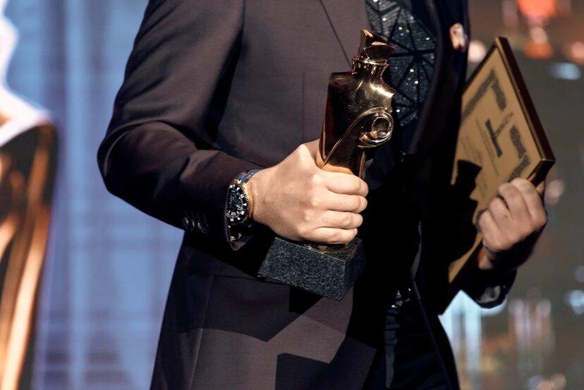 Golden Trezinni award