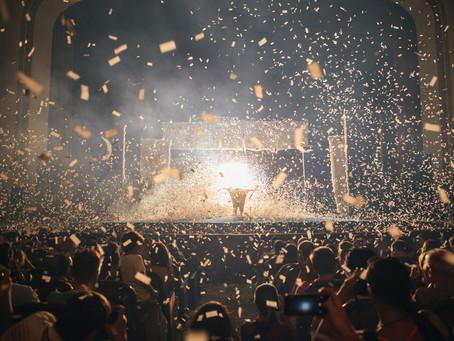 Сочинцам показали «Снежную симфонию» Славы Полунина