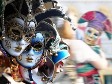 В Сочи начнется «Венецианский карнавал»
