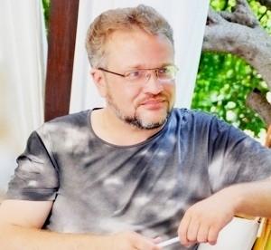 Редактор СКФО стал членом Российского союза профессиональных литераторов