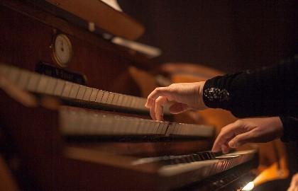Дудук и орган. В сочинском Зале органной и камерной музыки состоится необычный конце