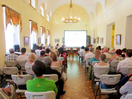 Коллектив Сочинского симфонического оркестра подвел итоги концертного сезона 2015/2016 гг.