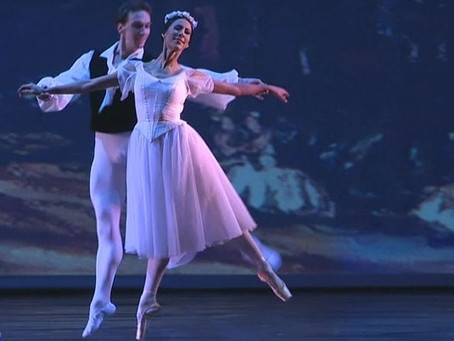 «Молодой балет мира» в Сочи: московских танцовщиков назвали лучшими