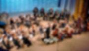 Сочинский симфонический оркестр, Андрей Лебедев