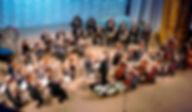 Сочинский симфонический оркестр