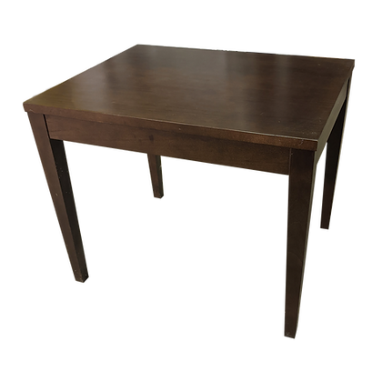 National Eloquence End Table