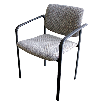 Steelcase Sidekick Guest Chair