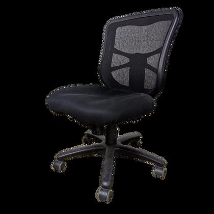 Ergo Milan Armless Task Chair