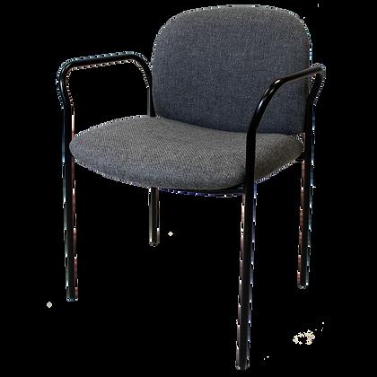 HON Gray Guest Chair