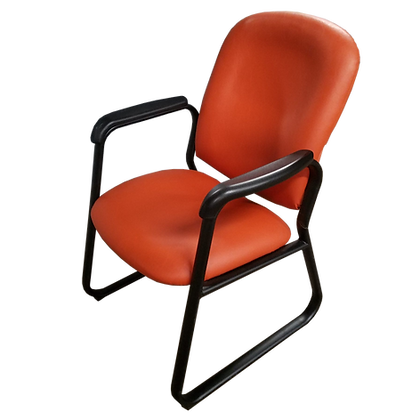 Global Upholstery Guest Chair