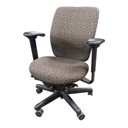 Taupe Task Chair