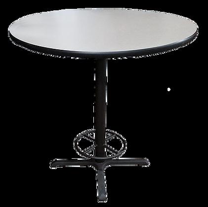 "42"" Round Bistro Table"
