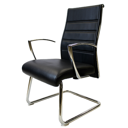 First Office Executive Guest Chair