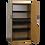 Thumbnail: HON 10500 Series Storage Cabinet