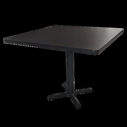"HON 36"" Square Breakroom Table"
