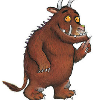 Breast Cancer Blog - Episode 8 : The Gruffalo Theory