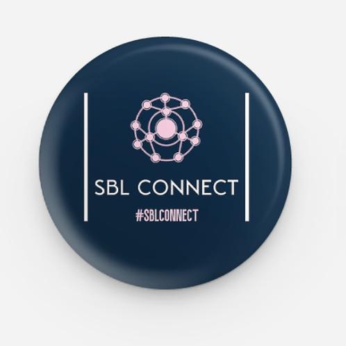 SBLConnect badge