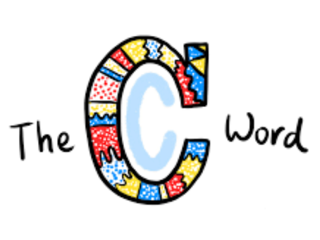 Cancer Blog - Episode 24 : Talking About the C Word
