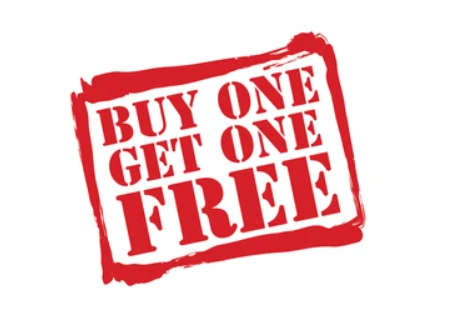 Breast Cancer Blog - Episode 20: Buy One Get One Free