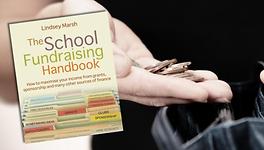 Book Review: The School Fundraising Handbook