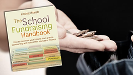Book Review: The School Fundraising Handbook